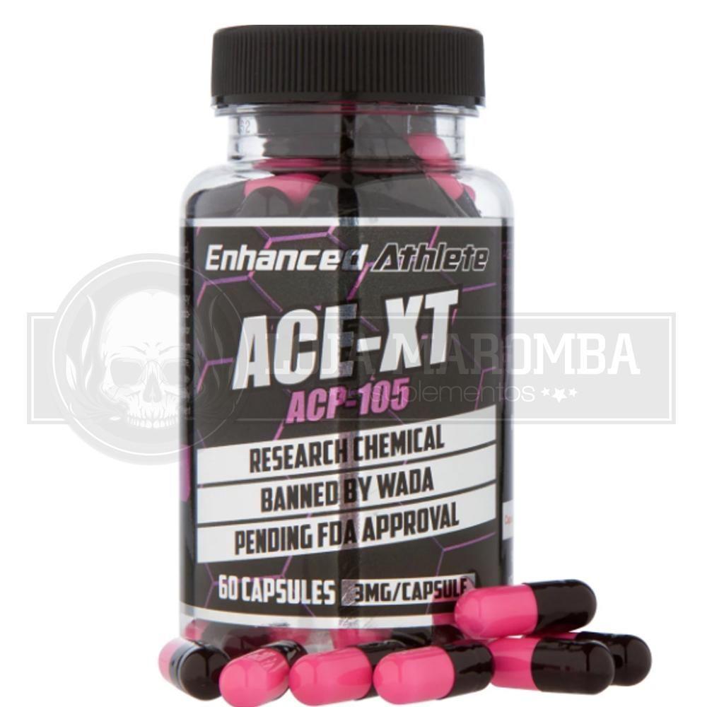 ACE XT (ACP-105) 3mg (60 Caps) - Enhanced Athlete