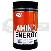 Amino Energy (30 doses) - Optimum Nutrition (Versão Americana)