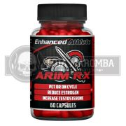 Arim-RX PCT (Androsta) 120cp x 25mg - Enhanced Athlete