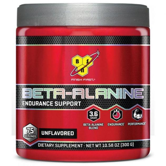 Beta Alanina 75 Doses (300g) - BSN