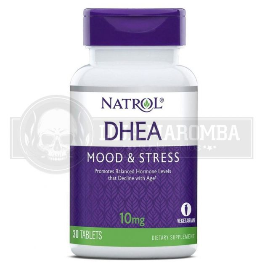 Dhea 10mg (30 tabletes) - Natrol
