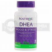 Dhea 25mg (180 tabletes) - Natrol