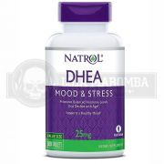 Dhea 25mg (300 tabletes) - Natrol