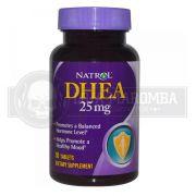 Dhea 25mg (90 Tabletes) - Natrol