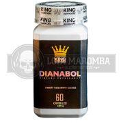 Dianabol (60 capsules) - King Hardcore