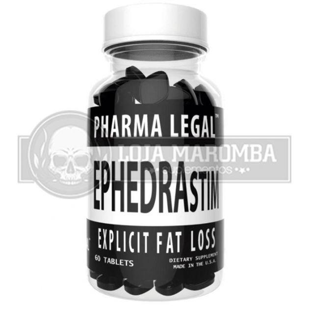 Efedra Stim (60tabs) - Pharma Legal