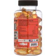 Fish Oil Omega-3 (Óleo de Peixe) 60 Softgels - Enhanced Athlete
