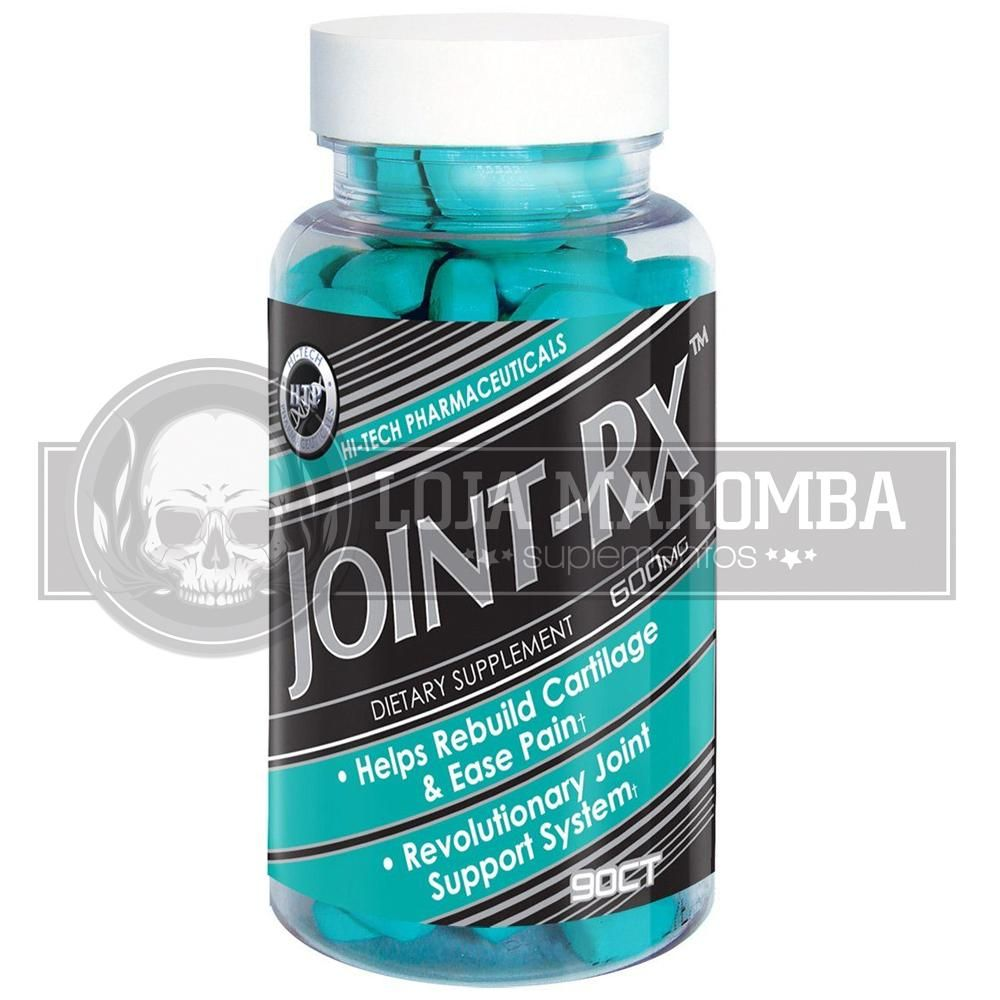 Joint-RX (90tabs) -Hi Tech Pharmaceuticals