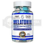 Melatonin 10mg (60 tabs) - Hi-Tech