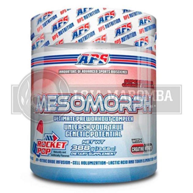 Mesomorph  (388g) APS - Nova Embalagem