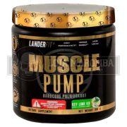 Muscle Pump com DMAA (30 Doses) - Landerfit