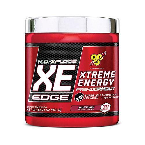 NO Xplode XE Edge (30 Doses) - BSN