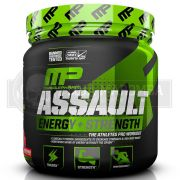 Assault Energy   Strength (30 Doses) - Muscle Pharm (VERSÃO AMERICANA)
