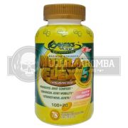 Nutra Flex 5 (120 Tablets) - Genetics Tech