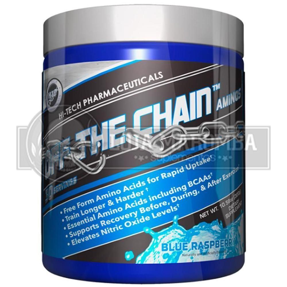 Off de Chain Amino Energy (30 Doses) - Hi-Tech Pharmaceuticals