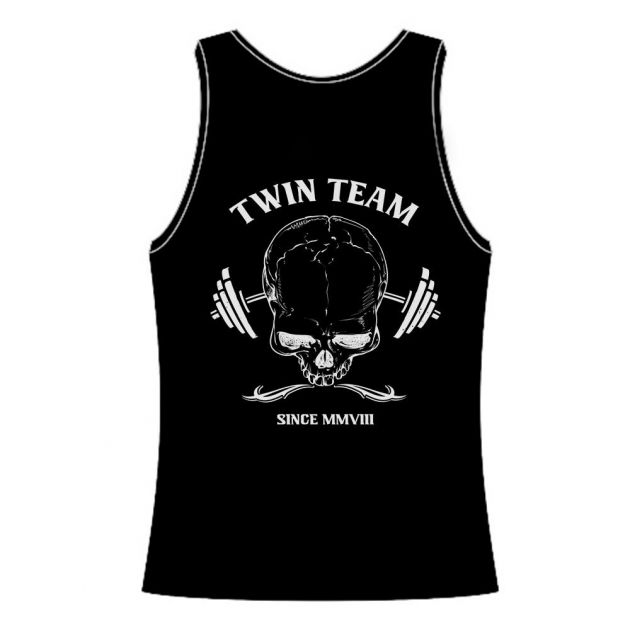 Regata Twin Team