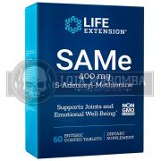 Same 400mg (30 tablets) - Life Extension