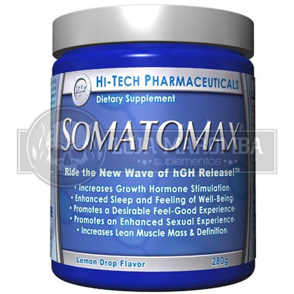 Somatomax (280 grs) - Hi-Tech Pharmaceuticals