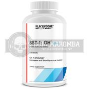 Kit SST-1(IGF-1 1mg GH 990mg) - Blackstone Labs