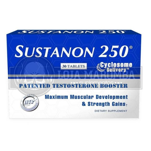 Sustanon 250® (30 Tabs) - Hi-Tech Pharmaceuticals