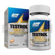Testrol Gold ES (60 Tabs) - GAT (Validade 08/2019)