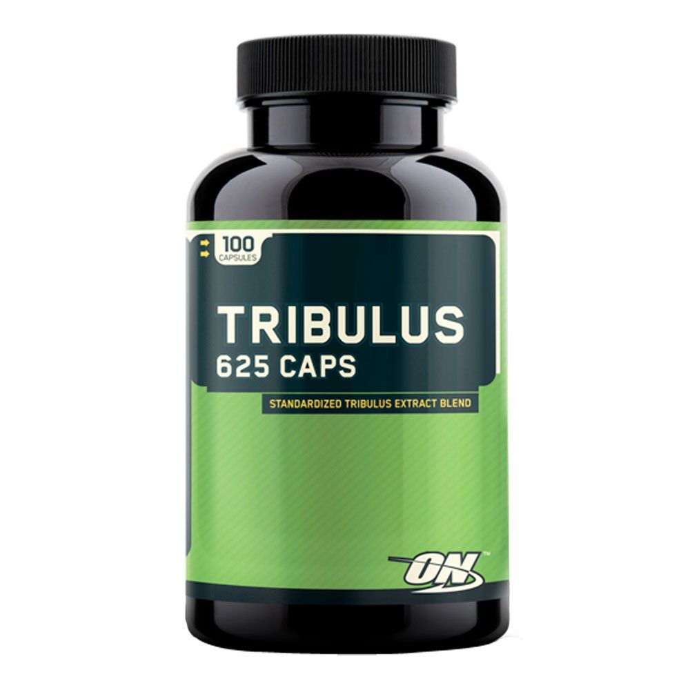 Tribulus 625mg - (100 Capsules) - Optimum