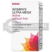 Ultra Mega Womens (90 tabs) - GNC