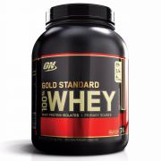 100% Whey Protein Gold Standart (2273g) Optimum Nutrition